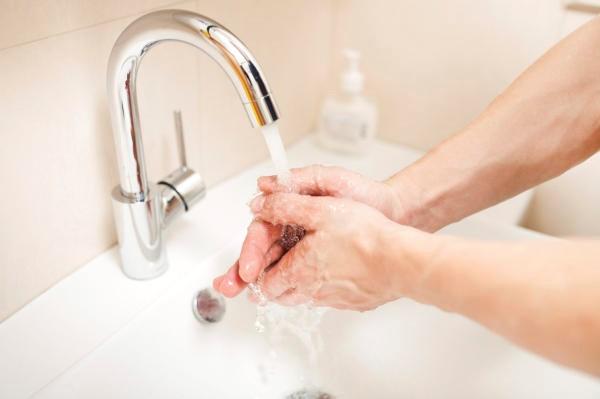 mani-lavare
